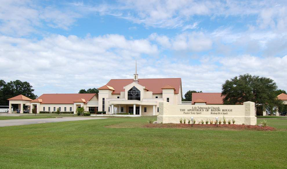 Church Refuses to Close Because Planned Parenthood is Still Open Killing Babies