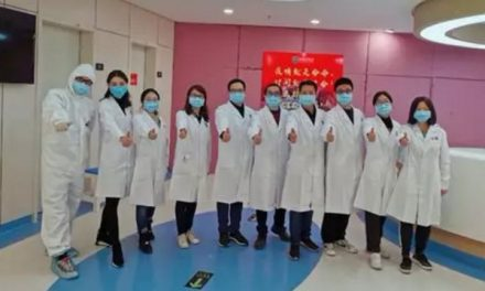 China's Doctors and Medical Staff Forced to Join in CCP's Coronavirus Lies