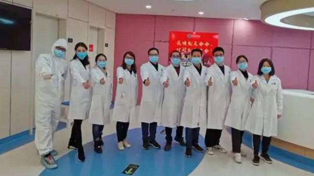 Chinese medical doctors and nurses forced to support CCP