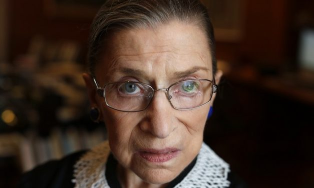 Justice Ruth Bader Ginsburg Falsely Claims Abortion is Safer Than Childbirth
