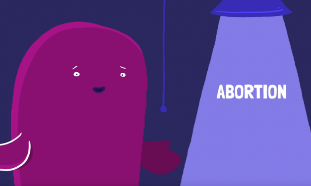 New Video Pushes Abortion on Kids: Only Women Can Decide if Killing a Baby is OK
