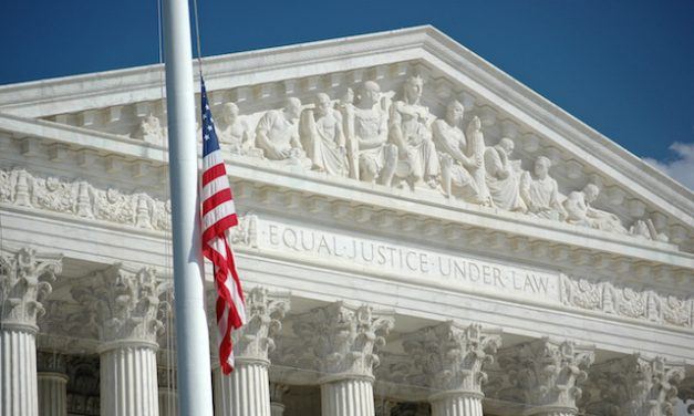 Supreme Court Holds Hearing on Louisiana Pro-Life Law Saving Babies From Abortion