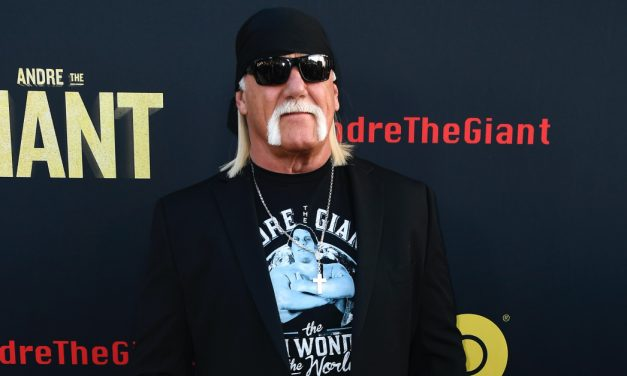 Wrestler Hulk Hogan Says God Is Using Pandemic to Tear Down Idols, Strengthen Relationships with Christ
