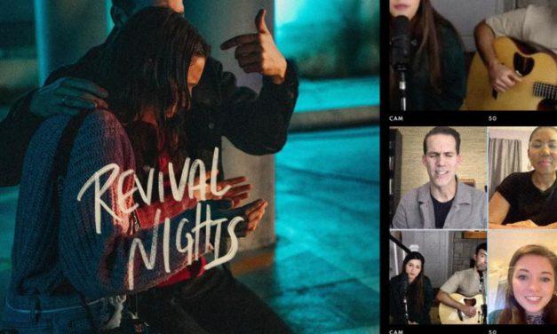 Positive News: 'Quarantine Revival' – 132,000 Respond to Jesus during Virtual Evangelistic Event
