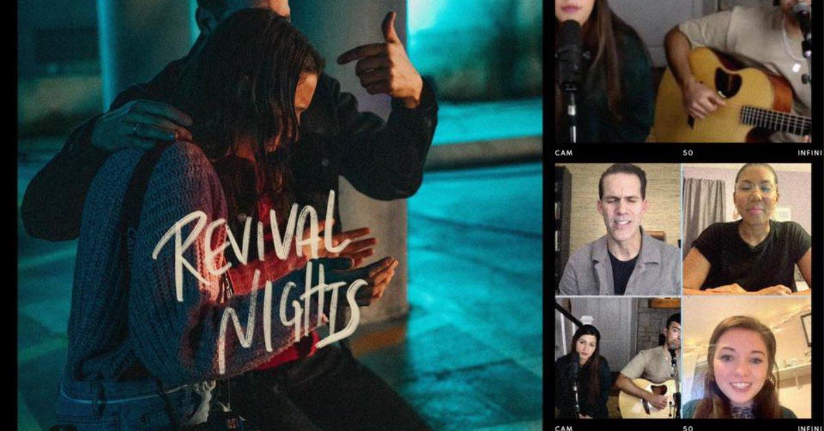 'Quarantine Revival' – 132,000 Respond to Jesus during Virtual Evangelistic Event