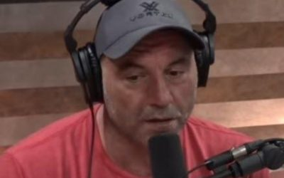 """I'd Rather Vote For Trump"" – Joe Rogan is Critical of Democrats For ""Making Us All Look Dumb Over Biden"""