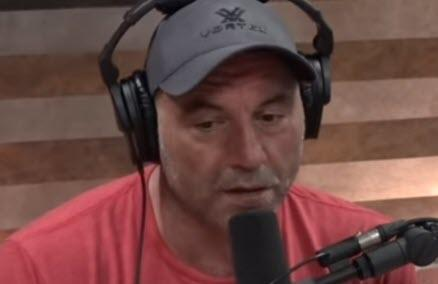 """I'd Rather Vote For Trump"" - Bernie-Backing Joe Rogan Disses Dems For ""Making Us All Look Dumb Over Biden"""