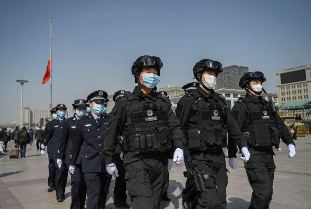 Coronavirus: China's Great Cover-up