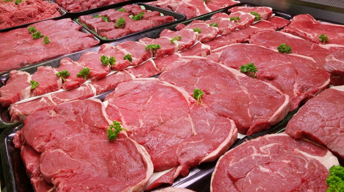 Namibian beef imports now in the US