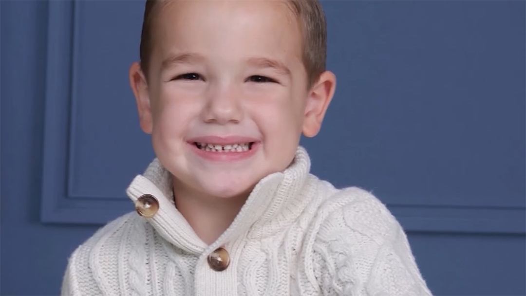 4-year-old boy battling cancer can't start chemotherapy due to recent coronavirus diagnosis
