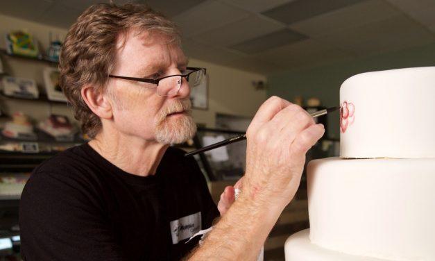 Transgender Activist Sues Masterpiece Cakeshop Owner for Refusing to Bake Gender Transition Cake … Again