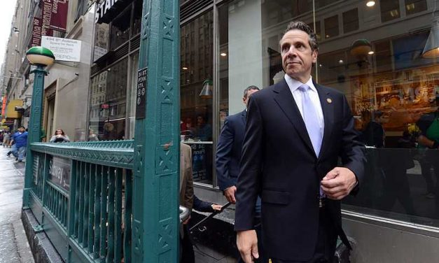 New York Governor Andrew Cuomo continues his Persecution of Christians with decrees preventing the body of Christ from Worshiping together