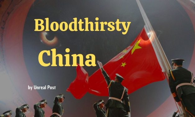 The Chinese Communist Party (CCP) Secures the Number One Spot as the Most Murderous Country on Earth