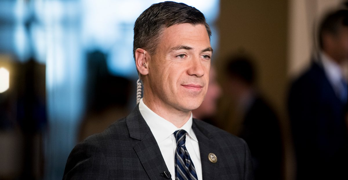 'Hold Them Accountable': Rep. Jim Banks Calls on State Department to Bring China to Justice Over Coronavirus Mishandling