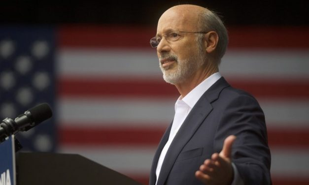 Pennsylvania Senate Votes to Override Governor's Stay-at-Home Order, Wolf Plans to Veto