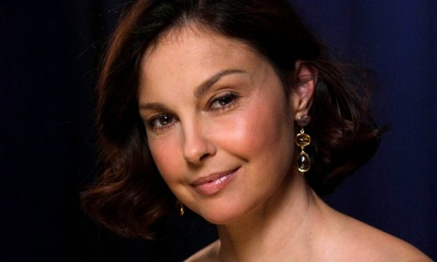 "Ashley Judd: If Pro-Lifers ""Valued People's Lives"" They Would Let Women Kill Their Babies"
