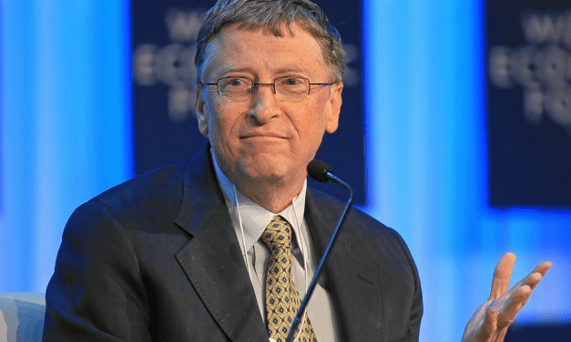 Bill Gates Has Given $68 Million to Organization That Sells Abortion Pills Worldwide