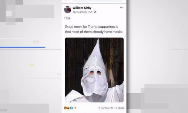 California Mayor Resigns After Comparing Trump Supporters to KKK