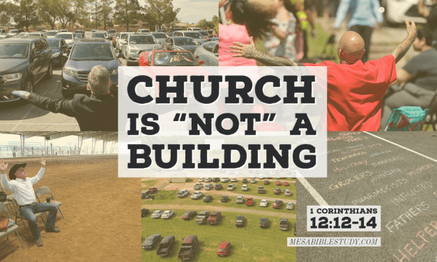 Great News: President Trump DOJ Sides with Drive-in Church in Legal Battle against City