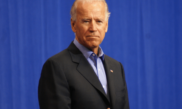 """Joe Biden Defended China's One-Child Policy of Forced Abortions: """"I'm Not Second Guessing It"""""""