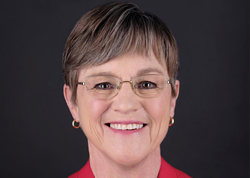 Kansas Governor Laura Kelly Closes Churches for Easter But Lets Abortion Clinics Kill Babies
