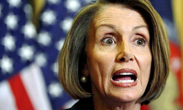 Nancy Pelosi: Little Sisters of the Poor Should be Forced to Pay for Abortions