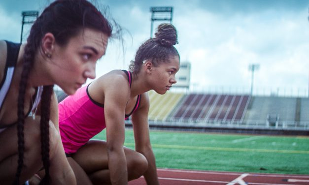 Schools That Let Boys Compete in Girls' Sports Violate Title IX, Trump Admin. Rules