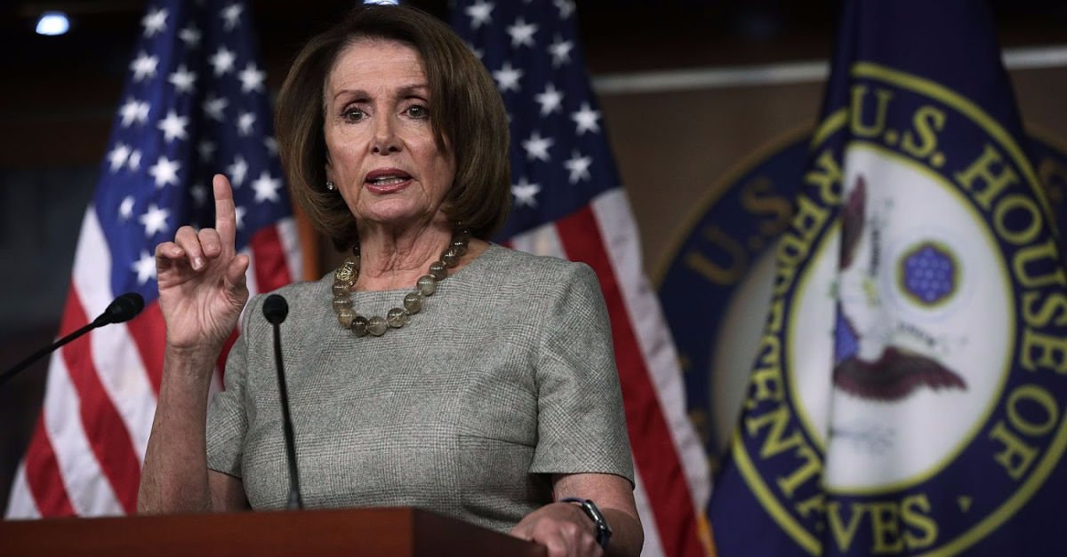 President Pelosi? White House Says 'We're Keeping' Trump, Pence Healthy amid Pandemic