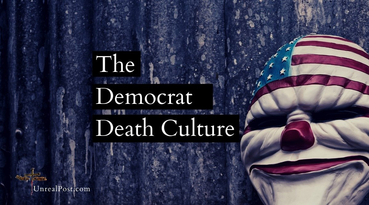 The Democratic Party is the party of Satan