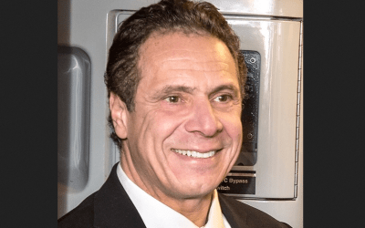 Andrew Cuomo Deletes Nursing Home Order, Which Killed Thousands, From Health Department Web Site