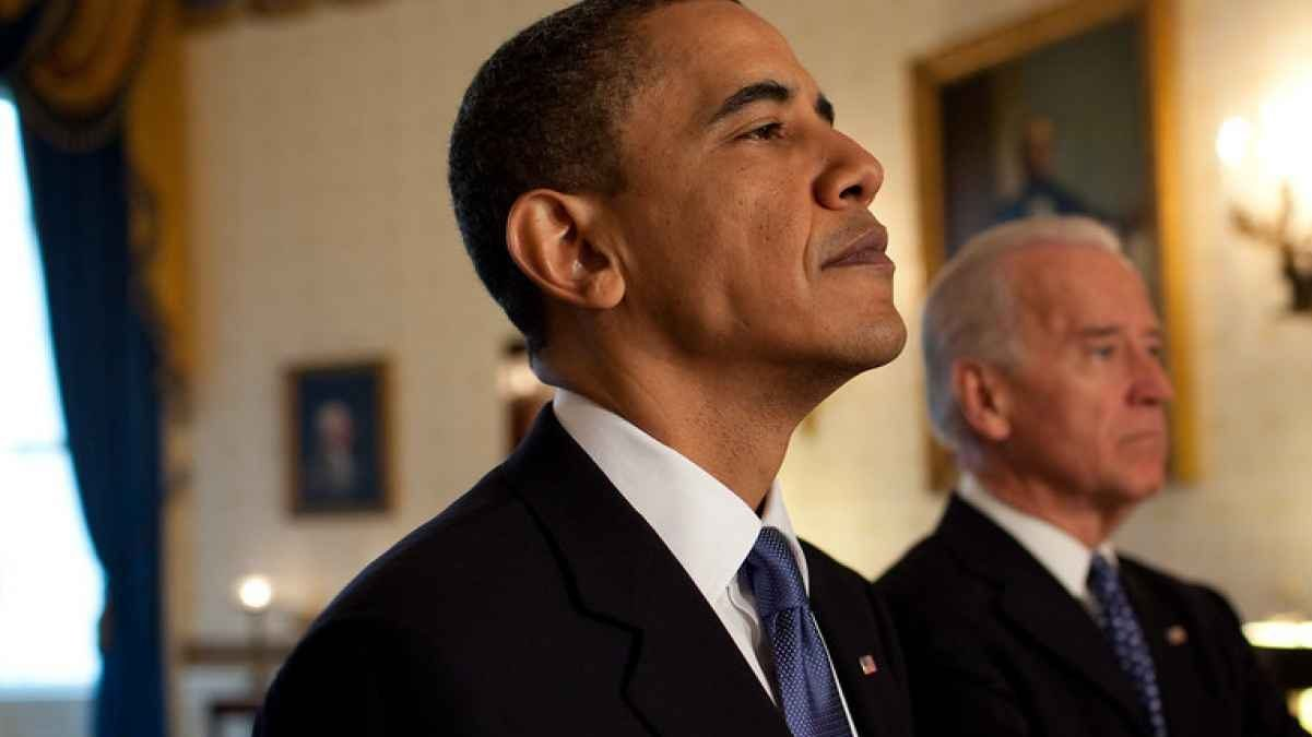 Christian Persecution: The 'Evil Called Barack Obama' and the Genocidal Slaughter of Nigerian Christians