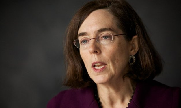 Amen: Judge Overturns Oregon Gov Kate Brown's Order Closing Churches, Leaving Abortion Clinics Open