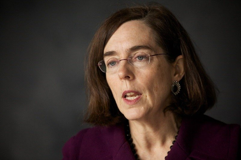 Judge Overturns Oregon Gov Kate Brown's Order Closing Churches, Leaving Abortion Clinics Open