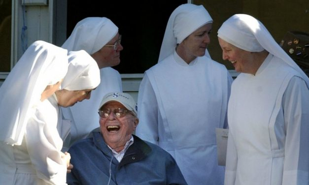 Democrats Demand Supreme Court Force Little Sisters of the Poor to Pay for Abortions