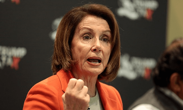 Democrat Death Merchants Pass Nancy Pelosi's Coronavirus Bill Forcing Americans to Fund Abortions and Planned Parenthood