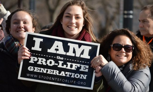 Washington Post: Pro-Lifers Who Want to Reopen America Aren't Pro-Life