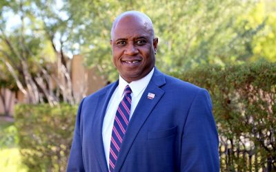 Arizona's Only Black Republican Law Maker Calls Black Lives Matter a Terrorist Organization