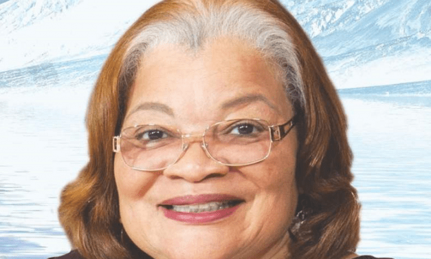 Martin Luther King Jr's Niece Condemns Violence: We Need Peace and Prayer, Not Looting and Hate