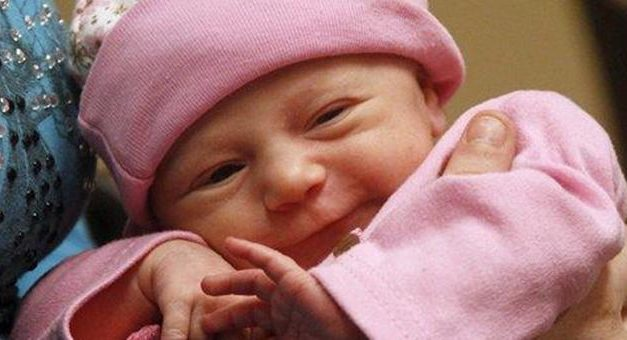 Inspirational News: Baby Saved From Abortion When Mom Changes Her Mind Halfway Through the Procedure