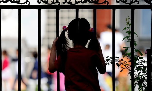 Pure Evil: German Officials Placed Children with Known Paedophiles For 30 Years