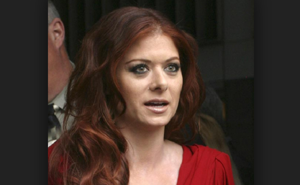 "Abortion Activist Debra Messing Calls The Bible a ""Dog Whistle to Nazis"""