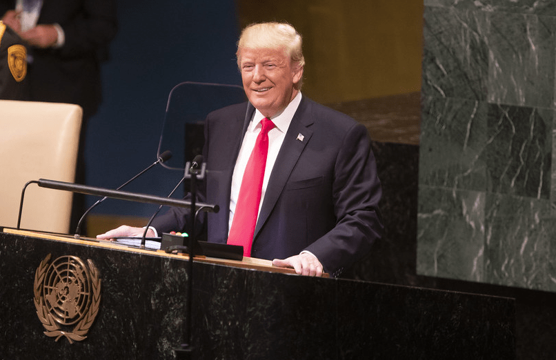 Trump Administration Rejects UN Agreement for Coronavirus Assistance That Promotes Abortion