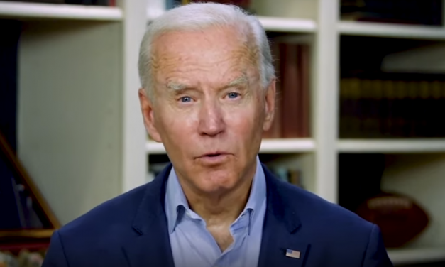 "Democratic Death Cult Leader Joe Biden: ""I'm Going to Do Everything in My Power"" to Promote Abortion."