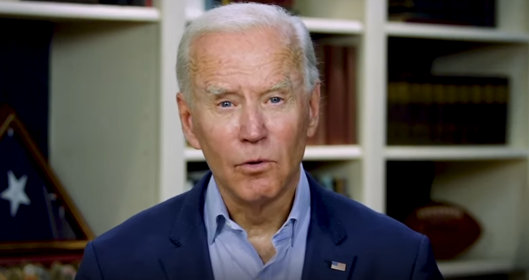 "Joe Biden: ""I'm Going to Do Everything in My Power"" to Promote Abortion"