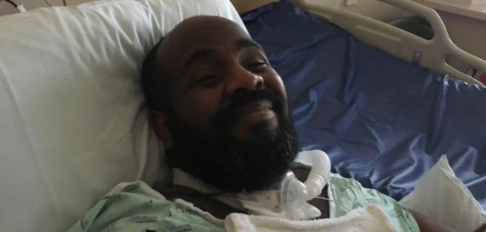 Doctors Starved Quadriplegic Coronavirus Patient to Death Because of His Disability
