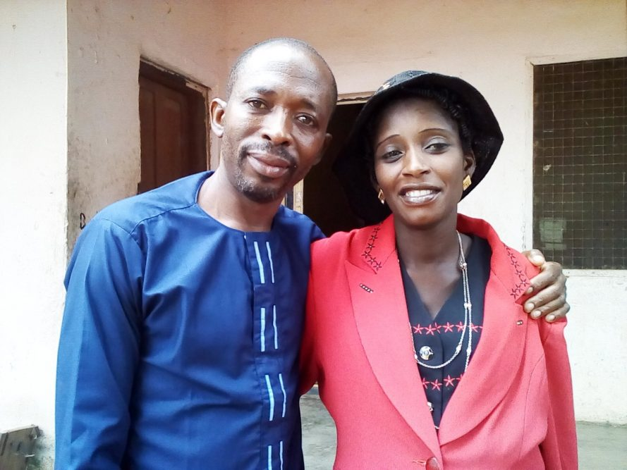 Latest Nigerian bloodshed claims pastor, pregnant wife