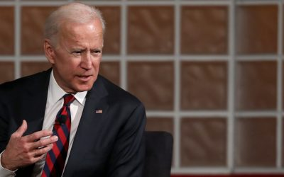 Wickedness: 'ACLU' Biden Should Require Taxpayer Funding of Abortion in First 100 Days as President