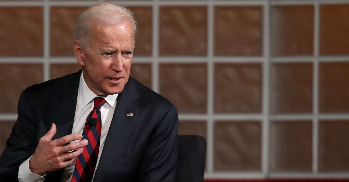ACLU: Biden Should Require Taxpayer Funding of Abortion in First 100 Days as President