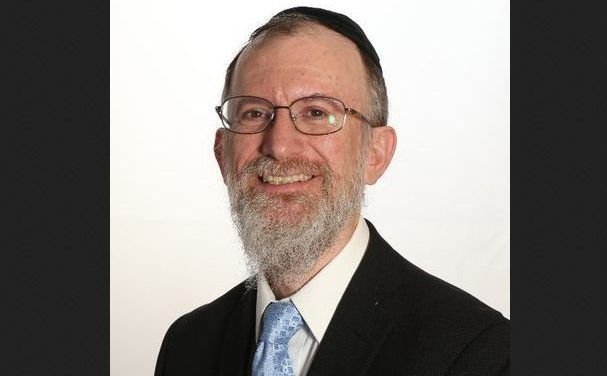 "Rabbi Says Judaism is ""Unambiguously"" Pro-Life, Despite Pro-Abortion Claims"