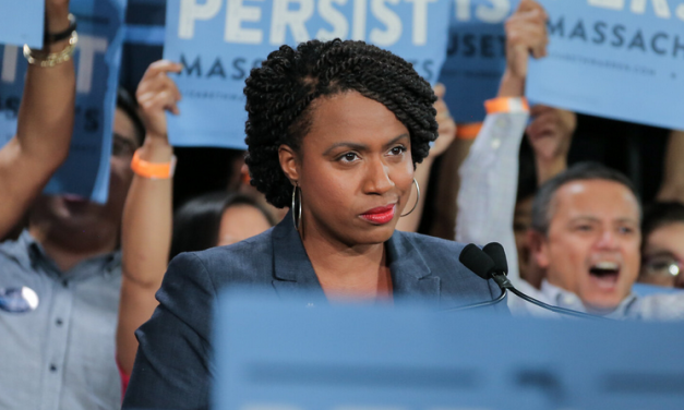 Massachusetts Rep. Ayanna Pressley wants to force American taxpayers to pay for the killing of unborn babies in abortions